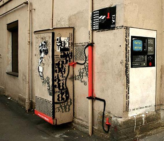Граффити алфавит стили граффити